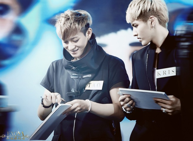 130729_KrisTao_China big love concert 52