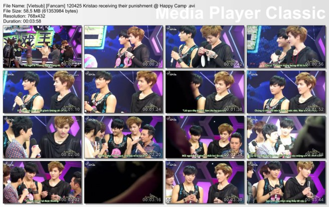 [Vietsub] [Fancam] 120425 Kristao receiving their punishment @ Happy Camp .avi_thumbs_[2014.05.29_21.21.29]